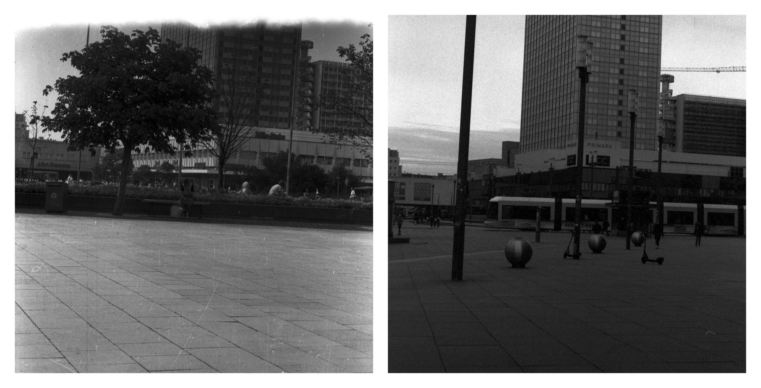 Alexanderplatz I
