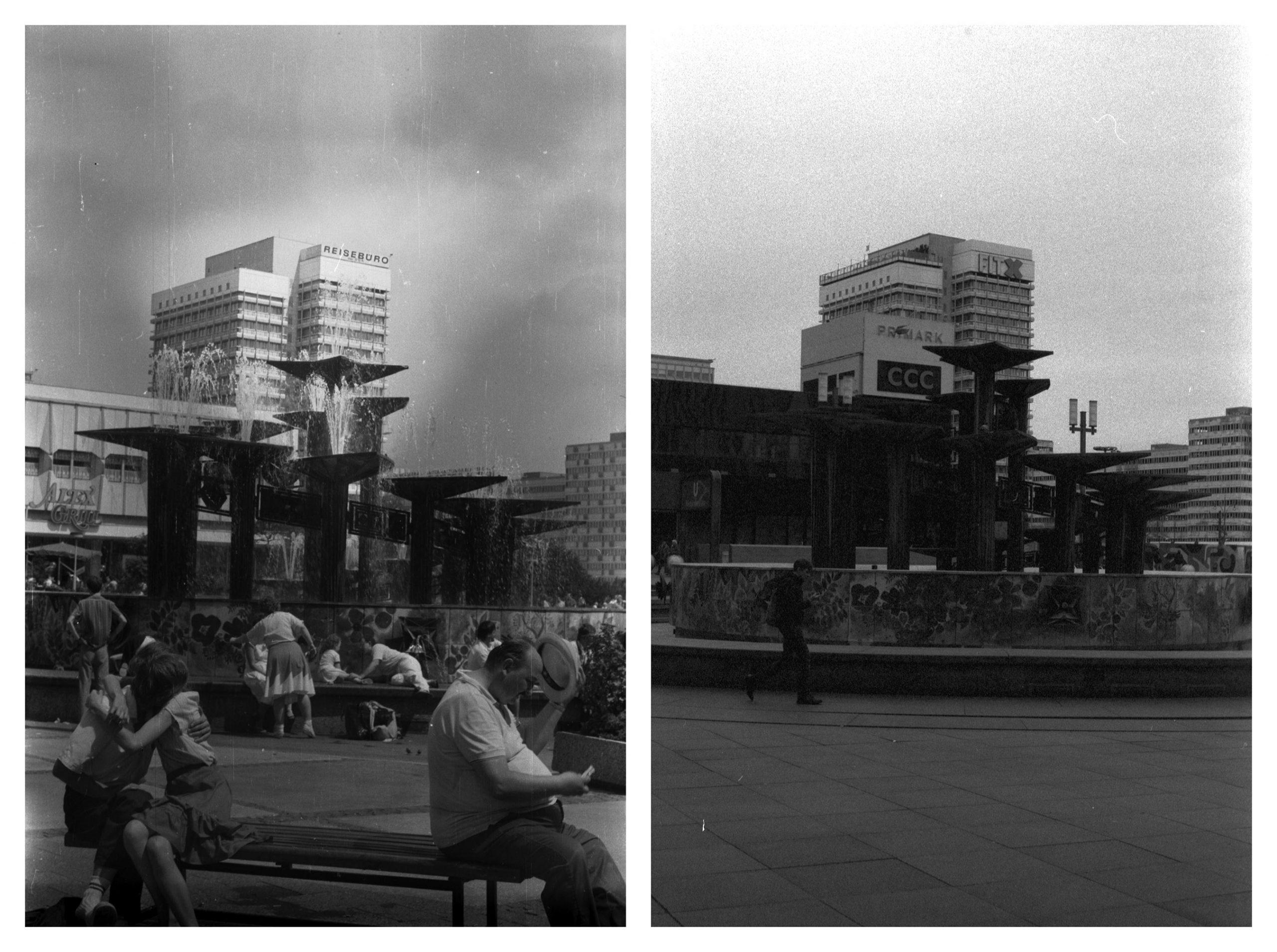 Alexanderplatz III