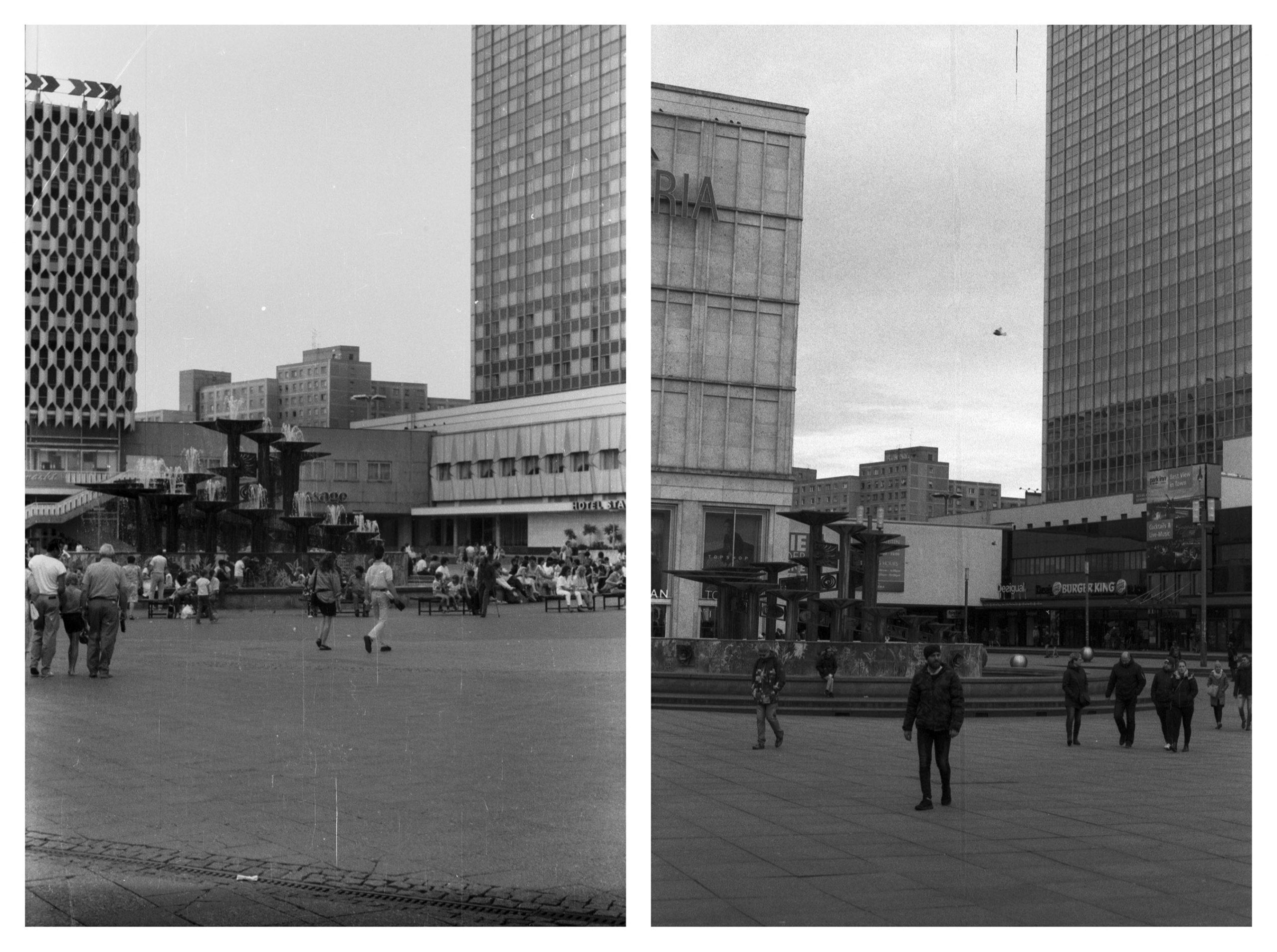 Alexanderplatz II